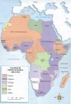 COLONIAS DE EUROPA EN AFRICA EN EL SIGLO XVIII